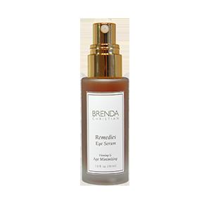 Brenda Christian Cosmetics 187 Remedies Eye Serum Magnet